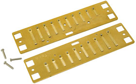 Reed Plates