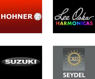 Harmonica Manufacturers